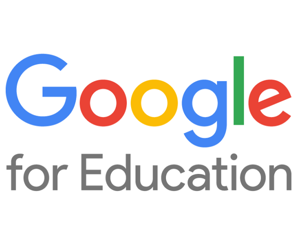 Google for Education Logo